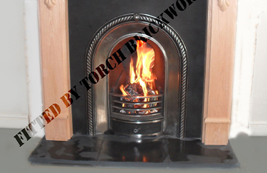 Fireplaces and Chimneys from Torch Brickwork in Benfleet, Essex