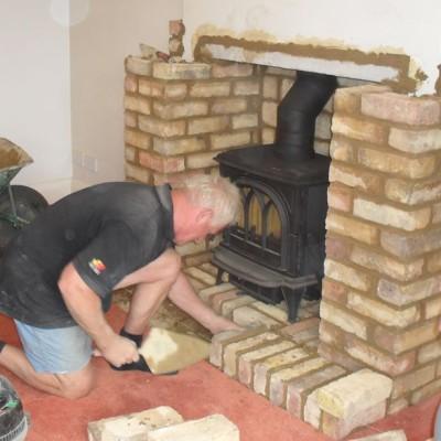 Brickwork Specialists - Torch Brickwork Ltd