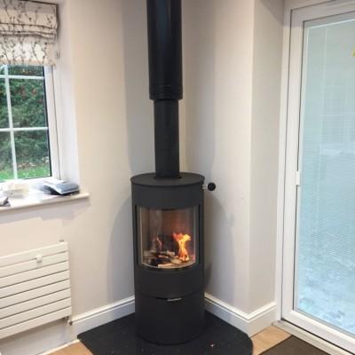 Chimneys, Stoves, Fireplaces by Torch Brickwork Ltd